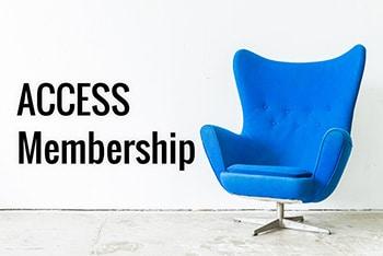 Access Membership NED vacancies