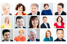 NED members - Become a board member
