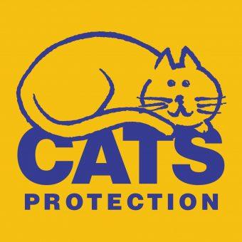 Cats Protection - Cambridge