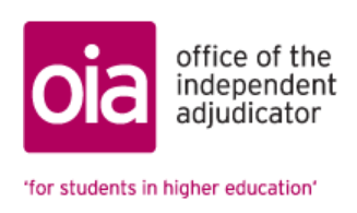 Office of the Independent Adjudicator for Higher Education
