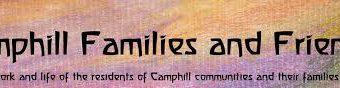 Camphill F&F Logo