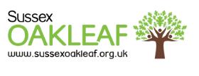 Sussex Oakleaf Logo