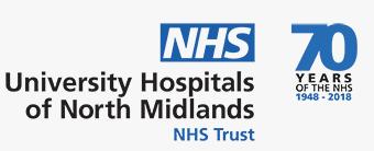 NHS Uni Hospital Logo