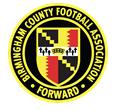 Birmingham Football Logo