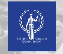 British Athletes Commission Logo