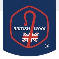 British Wool Logo