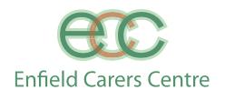 Enfield Carers Centre Logo