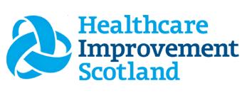 Health Improvements Scotland Logo