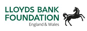 LLoyds banks foundations Logo