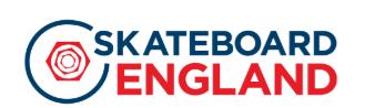 Skateboard Eng Logo