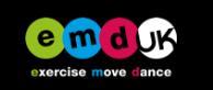 emd UK Logo