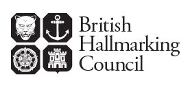 British Hallmarking Council Logo