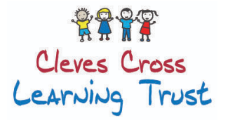 Cleves Cross Learning Logo