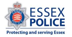Essex Police Logo