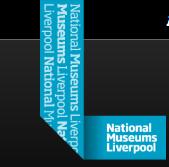 National Museum Liverpool Logo