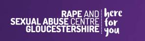 Rape & Sexual Abuse Centre Logo