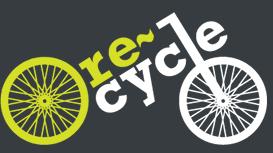 Re-Cycle Logo