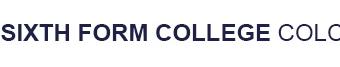 Sixth Form College Logo