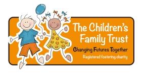 The Childrens Family Trust Logo