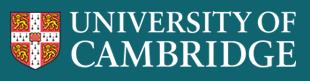Uni of Cambridge Logo
