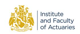 Institute & Faculty of Actuaries Logo