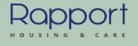 Rapport Housing & Care Logo