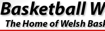 Basketball Wales Logo