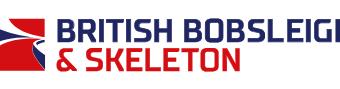 British Bobsleigh & Skeleton Logo