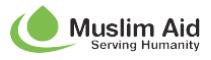 Muslim Aid Logo