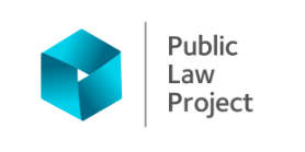 Public Law Project Logo