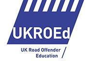 UKROEd Logo
