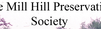 The Mill Hill Preservation Logo