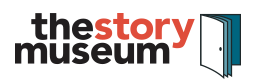 The Story Museum Logo