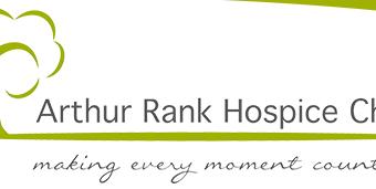 Arthur Rank Hospice Charity Logo