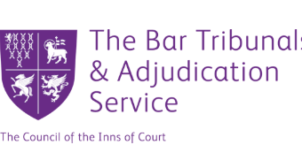 The Bar Tribunals & Adjudication Service Logo