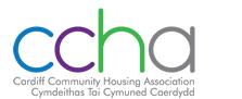 Cardiff Community Housing Association Logo