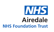 NHS Airedale Foundation Trust Logo