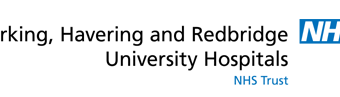 NHS Barking, Havering & Redbridge University Hospitals Logo