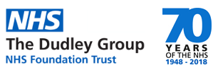 NHS The Dudley Group Trust Logo