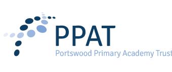 Portswood Primary Academy Trust Logo