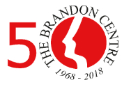 The Brandon Centre Logo
