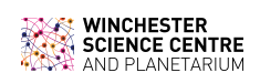 Winchester Science Centre & Planetarium Logo