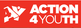 Action 4 Youth Logo