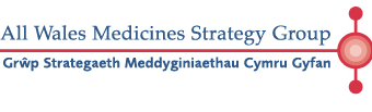 All Wales Medicines Strategy Group Logo