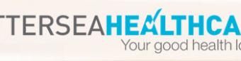 Battersea Healthcare Logo