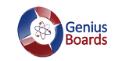 Genius Boards Logo