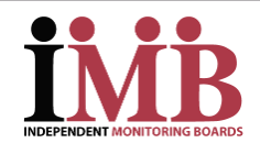 Independent Monitoring Boards Logo