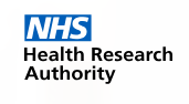 NHS Health Research Authority Logo