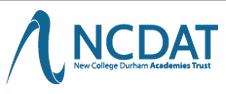 New College Durham Academies Trust Logo