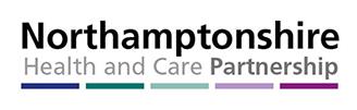 Northamptonshire Health & Care Partnership Logo